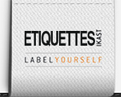Ikast Etiket - Labelyourself