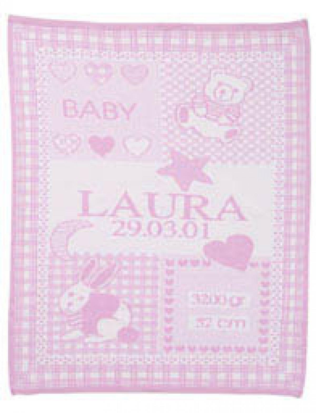 couverture personnalisée bébé vendée Couverture bébé   la meilleure qualité sur le marché couverture personnalisée bébé vendée